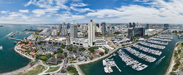 Property Management Services in San Diego County